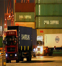 Truck Freight From China
