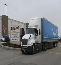 Amazon FBA Warehouse Shipping From China