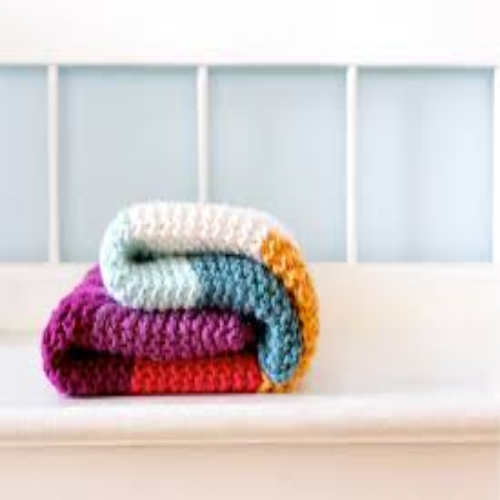 Wholesale Knitted Blankets