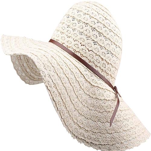 Wholesale Summer Beach Hats