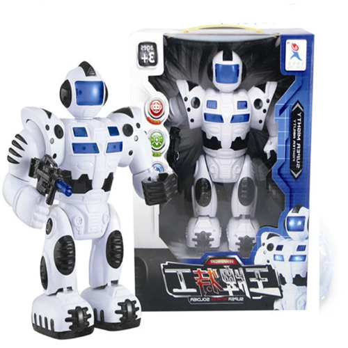 Wholesale Electronic Robot Toys