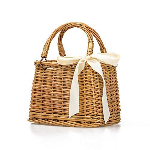 Wholesale Basket Handbag