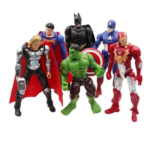 Wholesale Action Figures