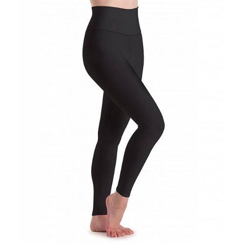 Wholesale High-rise Stretch Leggings