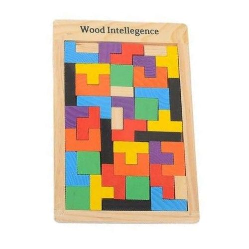 Wholesale Jigsaw Puzzle Toys