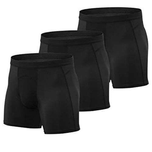 Wholesale Nylon Underwear for Men