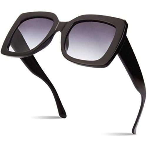 Wholesale Square Fashion Sunglasses