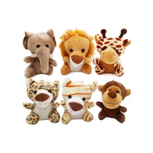 Wholesale Stuffed Plush Animal Toys