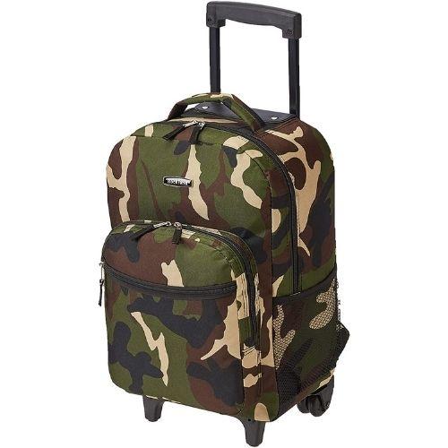 Wholesale Suitcase Backpacks