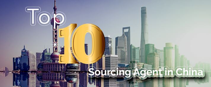 Sourcing agents in China
