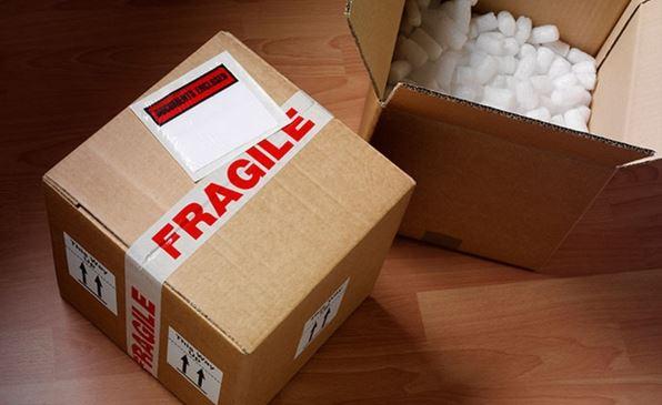 Fragile Goods Packaging