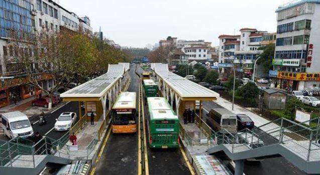 Yiwu BRT