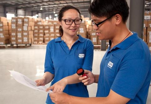 product inspectors