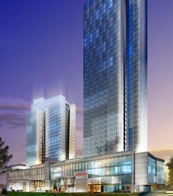 Yiwu Marriot Hotel