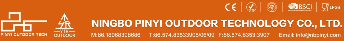 Ningbo Pinyi Outdoor Technology Co., Ltd.