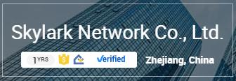Skylark Network Co., Ltd.
