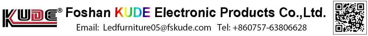Foshan Kude Electronic Products Co., Ltd.