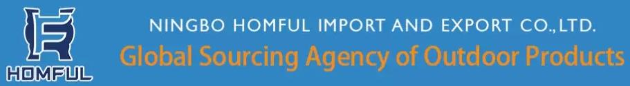 Ningbo Homful Import And Export Co., Ltd.