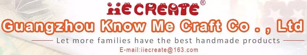 Guangzhou Know Me Craft Co., Ltd.