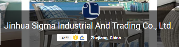 Jinhua Sigma Industrial And Trading Co., Ltd.