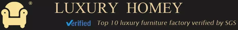 Guangdong Luxury Homey Furniture and Interior Decoration Co., LTD.